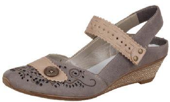 Rieker Sandals 48176-45